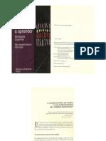 Fundamentos de La Didactica