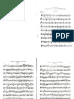 Bruckner Violin 2 Part