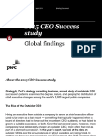 Pwc Etude2015 Ceo Success Study