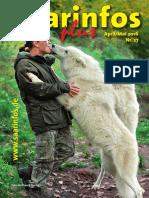 Saarinfos Plus April 16 Onlineausgabe