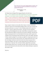 barera thursday march 31 sp 4 lesson plan