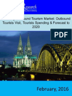 Germany Outbound Tourism