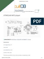 ATMEGA8 MP3 Player _ CircuitDB