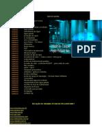 Colecao de Planilhas Para Uso Industrialxls