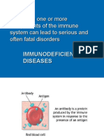 K. PA Immunodeficiency Diseases
