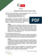 Manual Dipj 2013 - Layout de arquivo