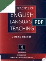Harmer the Practice of English Language_teaching