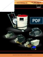 MATO 18 Bombas Eléctricas Para Lubricante