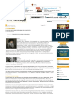 Literatura _Criativdade - A Escrita Num Estado Não Usual de Consciência 3 Parte Artigo Celeste Carneiro