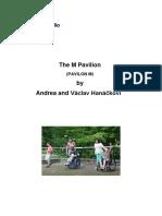 IFC2016 Pavilon M-script CZxEN