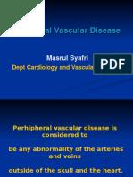 Penyakit Vaskular Periver