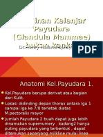 (2)Tumor Payudara kelainan bukan Kanker Rabu 13.4.2016.ppt