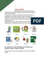 El verbo 3 primaria.docx