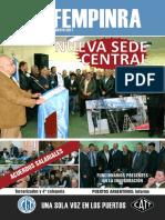 Revista Fempinra Agosto 2011 Para Web