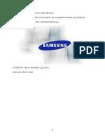 Referat Samsung