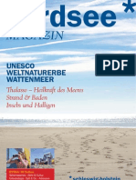 nordsee* Magazin 2010