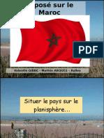 Expose Maroc2