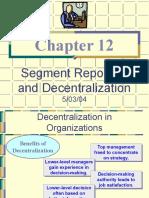 Garch12 Decentralization