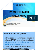 Chapter 3 (Immobilized Enzyme)