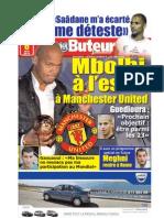 LE BUTEUR PDF du 06/05/2010