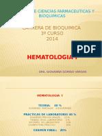 Hematologia Básica