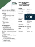 3000 vs Info Sheet