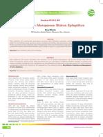 Evaluasi Dan Manajemen Status Epileptikus