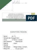 Presentation PK