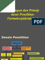 3 Rancangan Dan Prinsip Penelitian Farmakoepid 2007 (1)