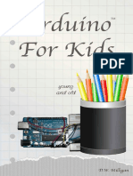 Arduino for Kids Young and Old