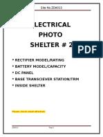 TELECOM Electrical Photo