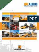 Katalog Alat Berat Konstruksi 2013