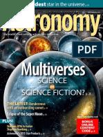 Astronomy - September 2015 USA