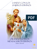 Orando com os Mensageiros Divinos
