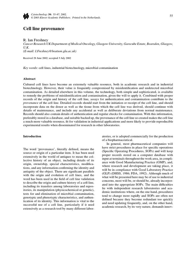 Animal Biotechnology By Freshney Pdf