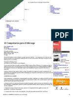 10 Competencias Para El Liderazgo _ Revista ISTMO