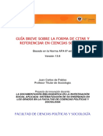 Guia Breve APA-6 v.13.6