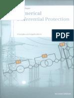 Numerical Differential Protection 2da. Edicion-