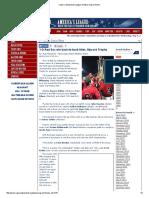 cape cod baseball league  weekly season news