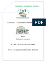 Manual Sisma