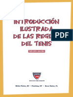 tutorial tenis