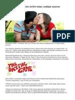 Online dating palvelut eivät toimi, tutkijat sanovat