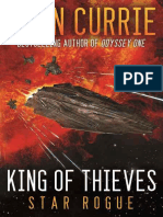 King of Thieves - Evan Currie