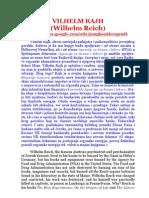 Vilhelm Rajh (Wilhelm Reich)