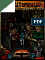Arkham Investigator Rulebook v2b