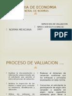 INFORME DE VALUACION.pptx