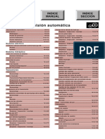 HONDA CIVIC 96 3 PUERTAs S4MA(PAG 1-120) S4PA(121-254) S4XA(255-428) A4RA(429-583)