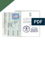 ID Proof - Pikanksh Shukla