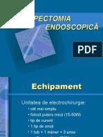 Polipectomia