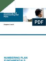 Lecture 6 - Dial Plans Part 1